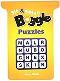 Sit & Solve® BOGGLE Puzzles (Sit & Solve® Series)