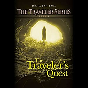 The Traveler's Quest Audiobook