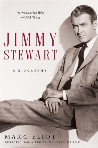 James Stewart Actor - 8
