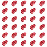 D DOLITY 30 PCS Heavy Duty Red Universal Circuit