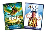 Epic / Ice Age (Two-Pack)