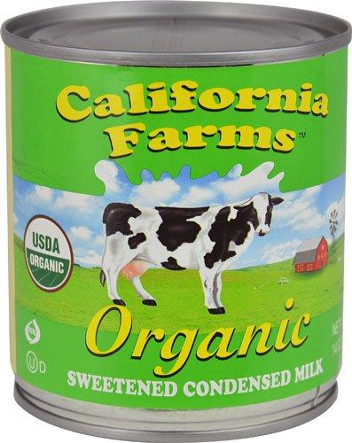 organic condensed milk - 8