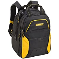 Dewalt DGCL33 33 Pocket Lighted USB Charging Tool Backpack