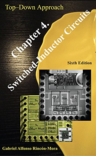 chapter 4 switched inductor circuits top down approach (power ic