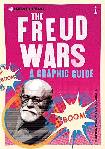 Pdf Graphic Novels Introducing the Freud Wars: A Graphic Guide (Introducing...)