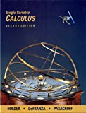 img - for Single Variable Calculus (Mathematics) book / textbook / text book