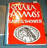 Lady in the Shower