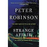 Strange Affair (Inspector Banks Novels, 15)