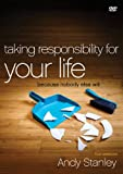 Taking Responsibility for Your Life: Because Nobody Else Will