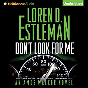 Don't Look For Me Audiobook
