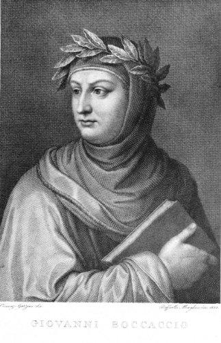 Descargar Libro El Decameron Giovanni Boccaccio