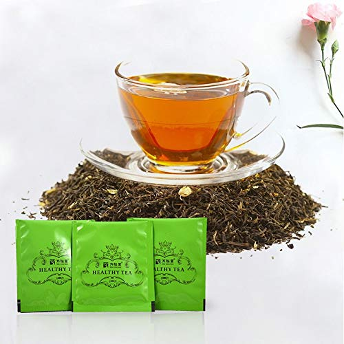 Weight Loss Tea that Works Fast - Slimming Weight Loss Detox Herbal Tea, Natural Quick and Efficient weight loss remedy. SALE 5