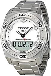 Tissot Racing Touch Chronograph Mens Watch