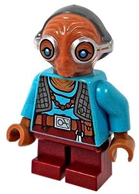 LEGO Star Wars Minifigure - Maz Kanata