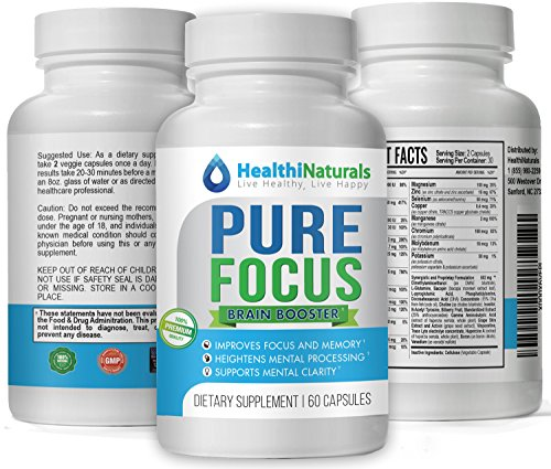 Brain Supplements | Proteolytic Enzymes | Amazon Nutrition