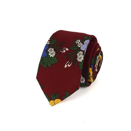Littlefairy Hombre Designer Corbata,Vintage Viento Tinta Pintura ...