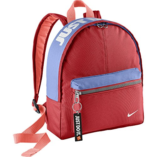 Nike Young Kids Classic Backpack Crimson
