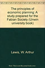 The principles of economic planning: A study prepared for the Fabian Society (Unwin university books, 11) Paperback