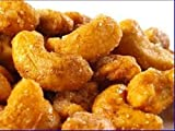 Cashews Honey Roasted - 25 LBS