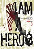 capa de I Am a Hero - Volume 3