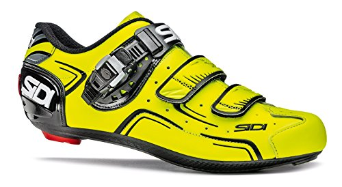 Sidi Level - Zapatillas - amarillo Talla 48 2017