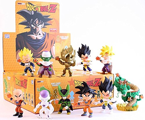 The Loyal Subjects Dragon Ball Z Wave 1 Display Box of 16
