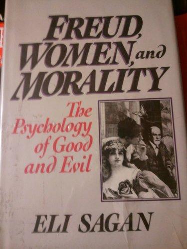 Freud Women & Morality