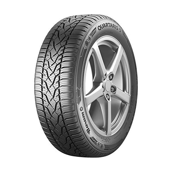 Pneu Pneus Barum Quartaris 5 205 50 R17 93W TL 4 saisons pour voitures