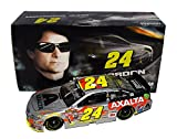 AUTOGRAPHED 2015 Jeff Gordon #24 Axalta HOMESTEAD FINAL RACE (Hendrick Motorsports) Extremely Rare Original Version Signed Lionel 1/24 NASCAR Diecast Car with COA (#1138 of only 4,124 produced!)