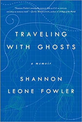February New Books | Traveling with Ghosts