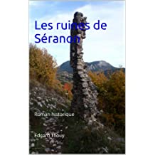 Les ruines de Séranon (French Edition)