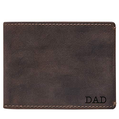 (Leather Personalized Engraved)