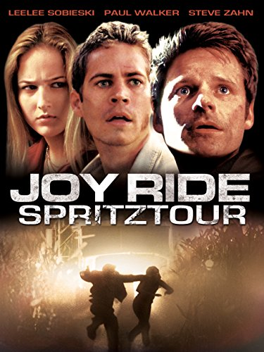 Joyride - Spritztour Film