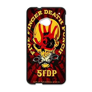 More Like Five Finger Death Punch Phone Case for HTC One M7