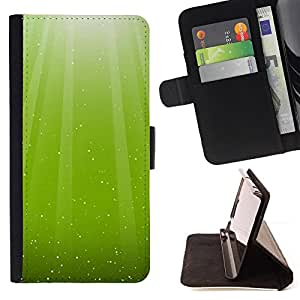 Jordan Colourful Shop - Nature Beautiful Forrest Green 31 For Samsung ALPHA G850 - Leather Case Absorci???¡¯???€????€????????&