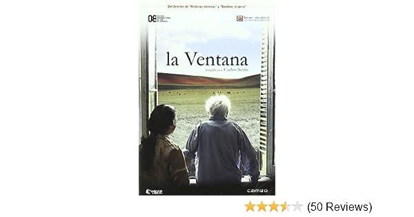 Amazon.com: The Window (2008) (La ventana)  [ NON-USA FORMAT, PAL, Reg.2 Import - Spain ]: Antonio Larreta, María del Carmen Jiménez, Emilse Roldán, ...