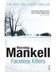 Faceless Killers: Kurt Wallander