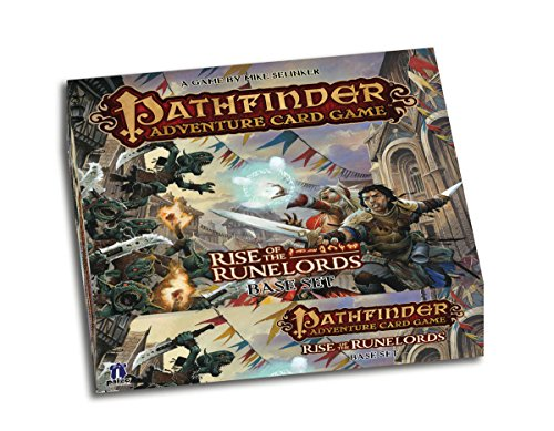 Pathfinder Adventure Card Game: Rise of the Runelords Base (Adventure Card)
