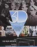 3-D Rarities [Blu-ray] [Import]