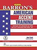 Barrons American Accent Training