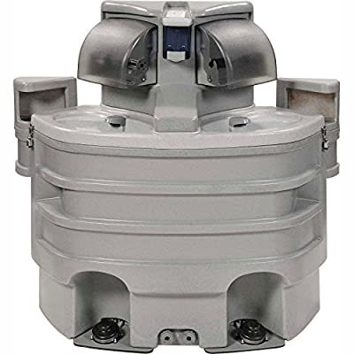 PolyJohn SK3-1000, Applause Portable Hand Washing Station