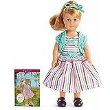 "American Girl - Beforever Maryellen - 6.5"" Maryellen Mini Doll & Paperback Book"
