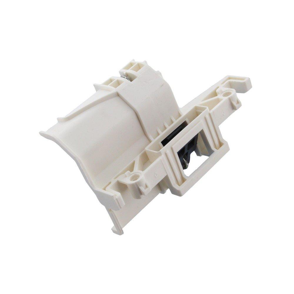 Beko Genuine Original Dishwasher Door Lock Assembly Fits DE/DWD/HJA Series 68-BO-35