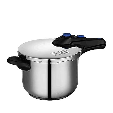 Amazon.com: Cocina y Comedor Cocina a Presión Ollas Olla a ...
