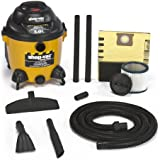 Shop-Vac 9625810 5.0-Peak Horsepower Right Stuff Drywall Vac Wet/Dry Vacuum, 10-Gallon