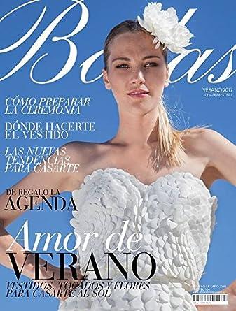Bodas December 1, 2016 issue