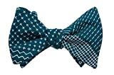 Mo's Bows Geometry 1 Bow Tie
