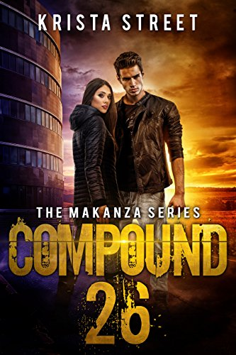 Active Compounds - Compound 26: The Makanza Series Book 1