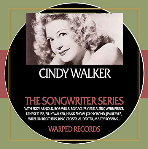 The Songwriter Series - Cindy Walker