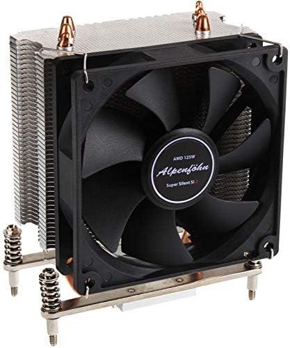 Alpen 21720121022 Ventilador para PC: Amazon.es: Informática